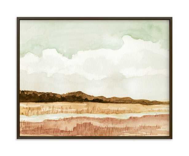 Wetland Art Print 30x24 - Minted