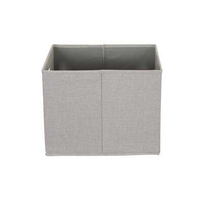 Fabric Storage Bin Set - Wayfair