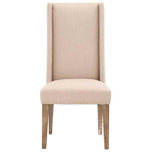 Morgan Dining Chair, Set of 2 - Alder House