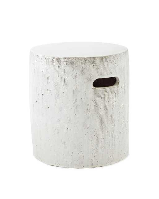 Shoreline Side Table - Serena and Lily