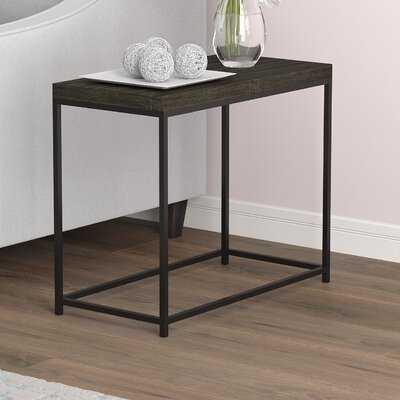 Capel End Table - Wayfair