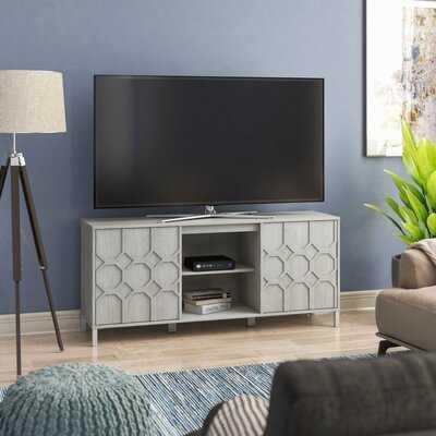 "Chabeli TV Stand for TVs up to 65"" - Wayfair"