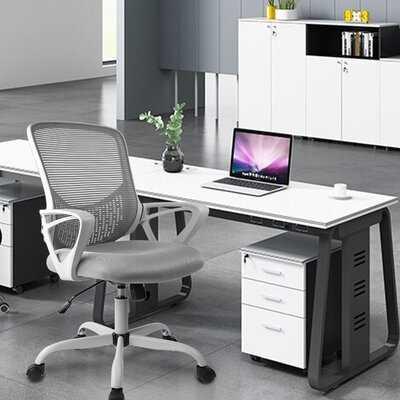 Andela Ergonomic Task Chair - Wayfair