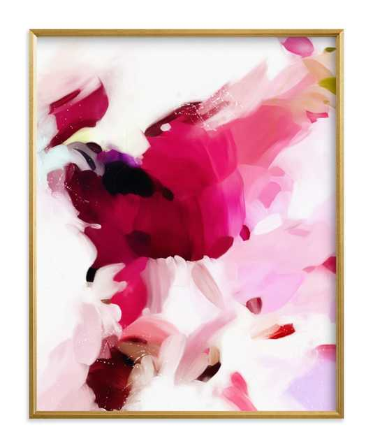By The Window Art Print - Minted