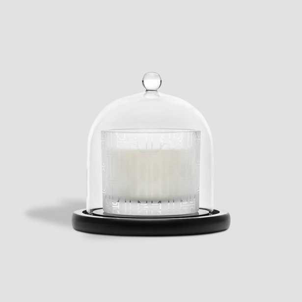 Togas Lavender Scented Jar Candle - Perigold