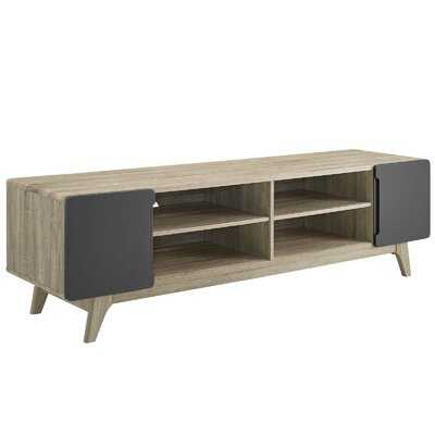 Grider TV Stand for TVs up to 78 inches - AllModern
