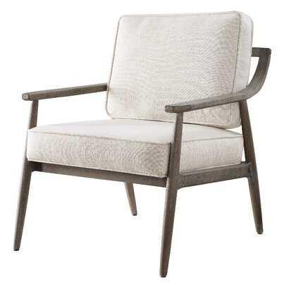 Nisbet Armchair - IN STOCK 5/22/21 - Wayfair