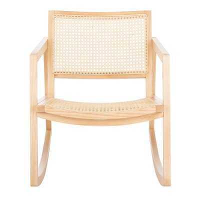 Cane Rocking Chair - Wayfair