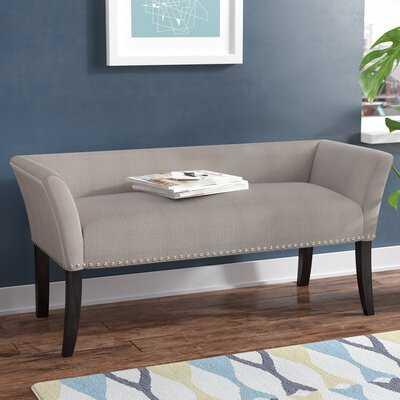 Kaysen Accent Upholstered Bench - Wayfair