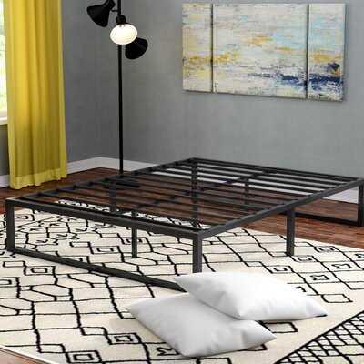 Bilski Bed Frame - Wayfair