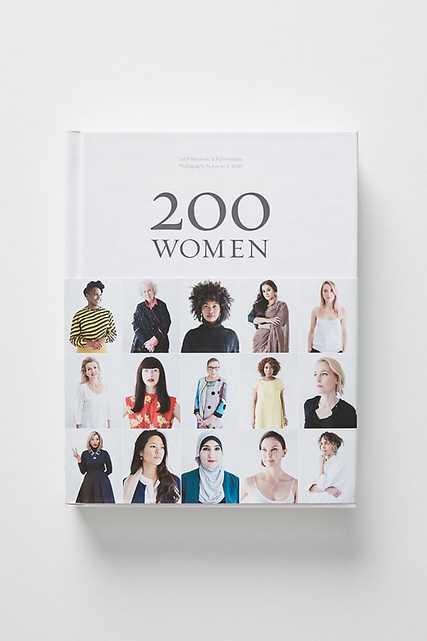 200 Women - Anthropologie