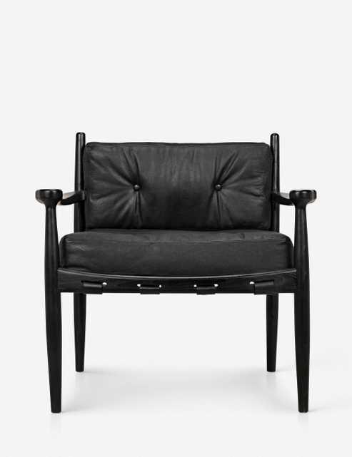 Kady Lounge Chair - Lulu and Georgia