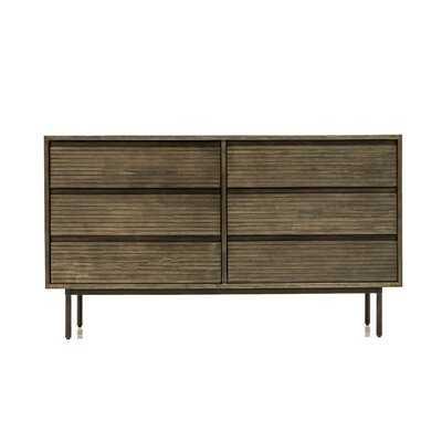 Ean 6 Drawer Dresser - AllModern