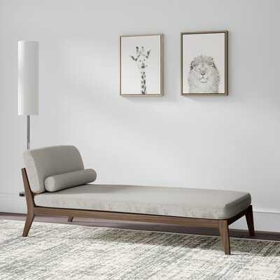 Newsoms Chaise Lounge - Wayfair