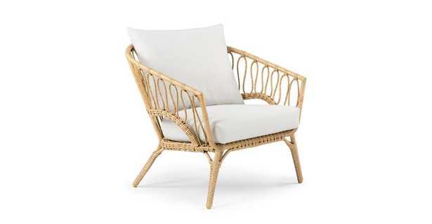 Lucara Lounge Chair - Article