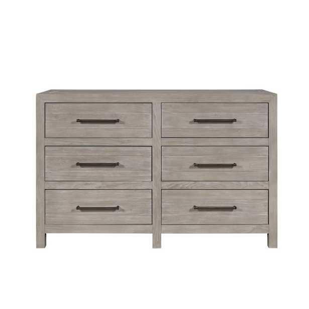 """Universal Furniture 6 Drawer Dresser"" - Perigold"