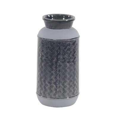 Hempstead Ceramic Table Vase - Wayfair
