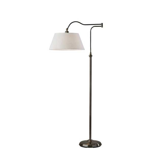 Adesso Rodeo Floor Lamp - Home Depot