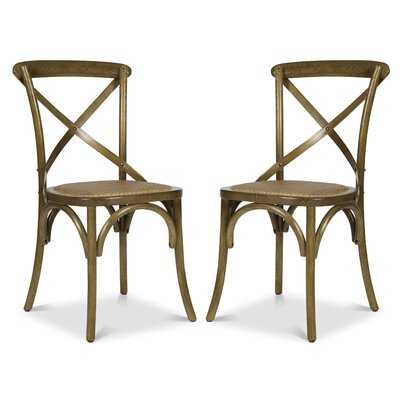 Taylorsville Side Chair - Wayfair