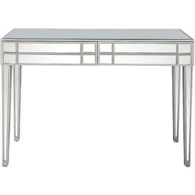 """Hoskins 48"""" Console Table - Wayfair"""