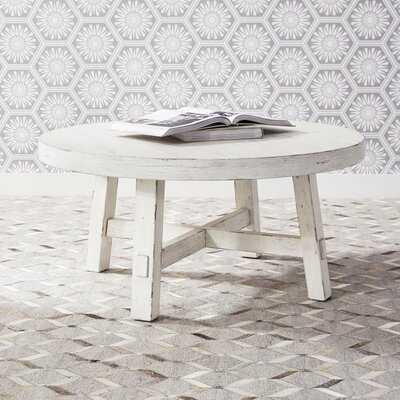 Kreutzer Coffee Table - Wayfair
