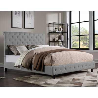 High Tower Platform Bed - Wayfair