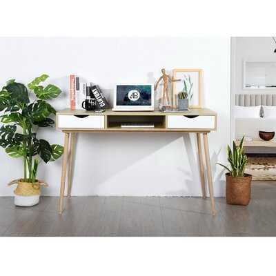 Scharf Desk - Wayfair