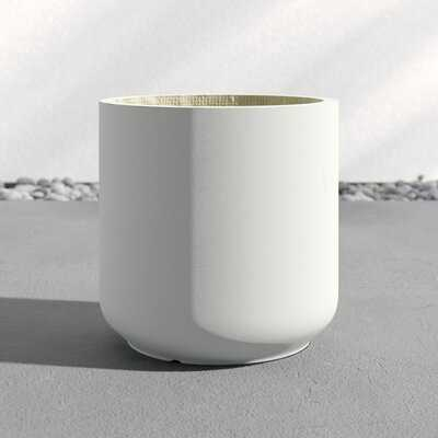 Dawley Clay Pot Planter - AllModern