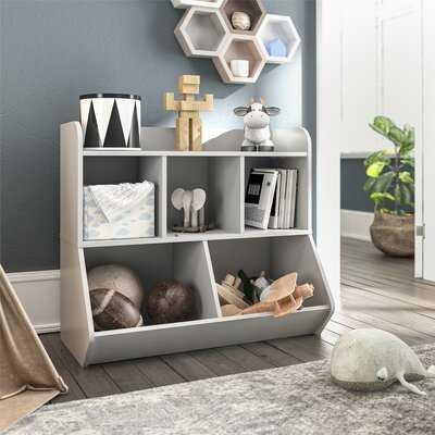 Torney Kids Toy Storage Orgnizer - Wayfair