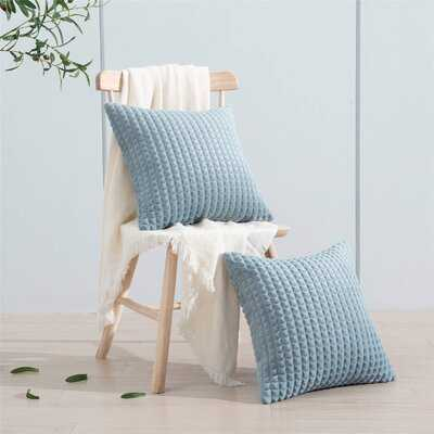 Square Pillow Cover - Wayfair