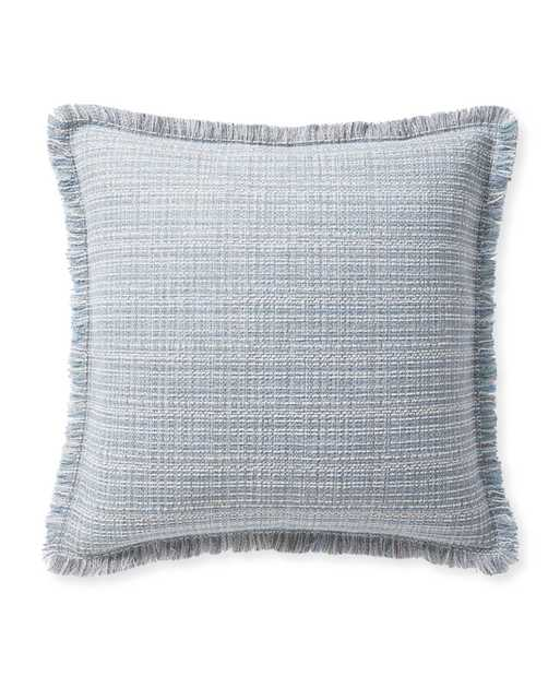 Perennials® Rosemount Pillow Cover - Serena and Lily