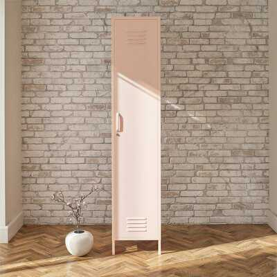 Antkea 4 -Shelf Storage Cabinet - Wayfair