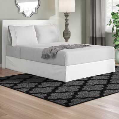 Jacksonville Premium Ultra Soft Pinstriped 4 Piece Bed Sheet Set - Wayfair