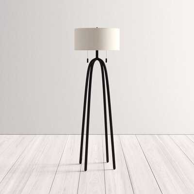 "Ayres 61"" Floor Lamp - AllModern"