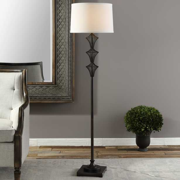 FLOOR LAMP - Hudsonhill Foundry