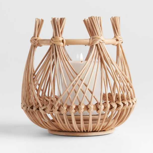 Elie Rattan Hurricane - Crate and Barrel