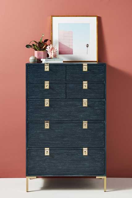 Ingram Seven-Drawer Dresser - Anthropologie