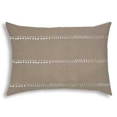 Drizzle Outdoor Rectangular Pillow Cover & Insert - Wayfair
