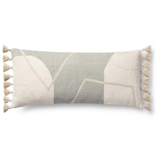 Holland Lumbar Pillow - Haldin