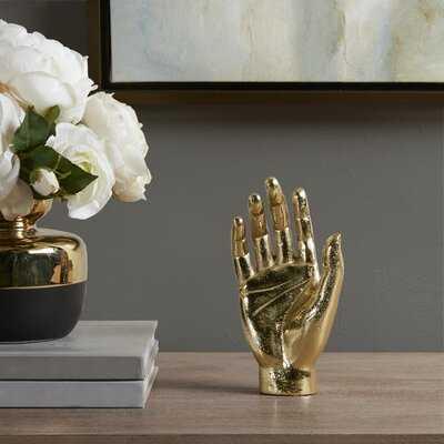 Holli Hand Object - Wayfair