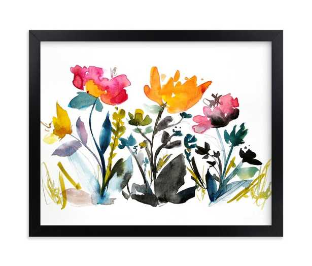 Island Wildflowers No.2 Art Print - Minted