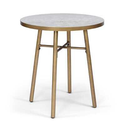 Malena Dining Table - Wayfair