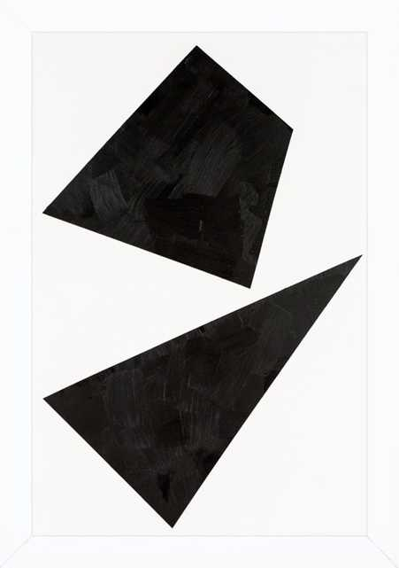 Out of Shape by Anna Ullman for Artfully Walls - Artfully Walls