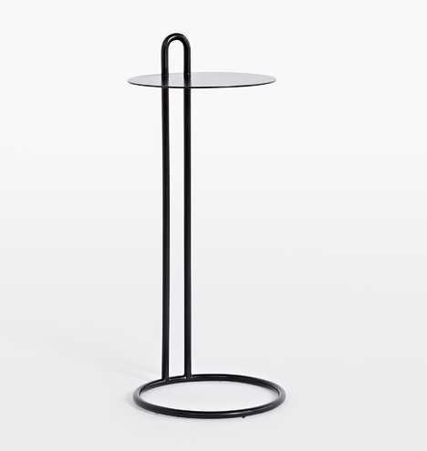 Montavilla Indoor/Outdoor C-Side Table - Rejuvenation