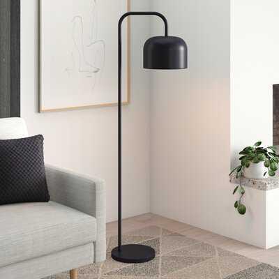 "Barkley 60"" Arc Floor Lamp - AllModern"