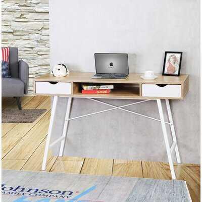 Genesee Desk - Wayfair