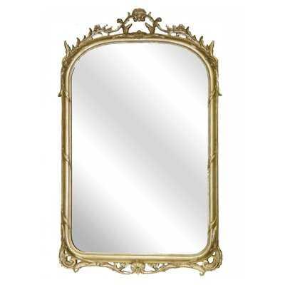 Hodgdon Accent Mirror - Wayfair