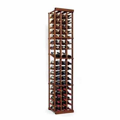 N'finity 54 Bottle Floor Wine Rack - Wayfair