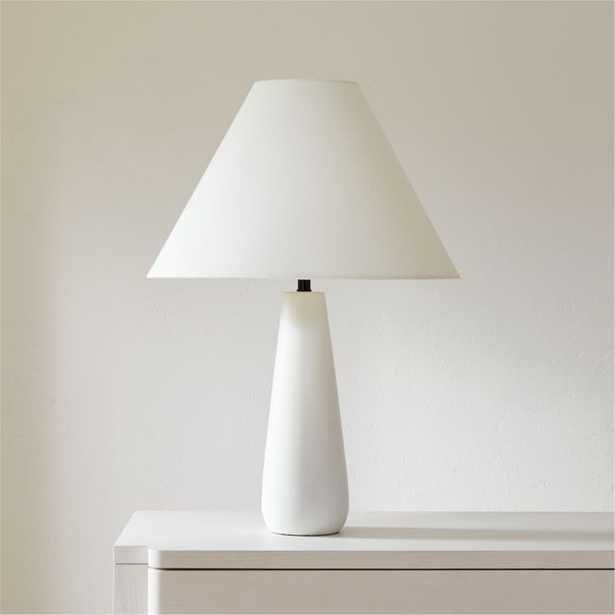 Polar Table Lamp - CB2
