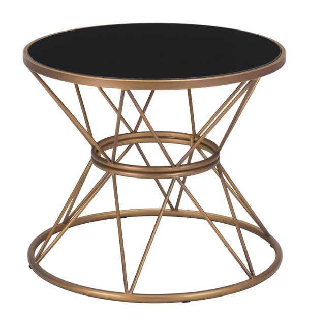 Samuel Side Table - Zuri Studios